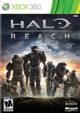 Halo: Reach (Xbox 360)